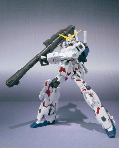 Robot魂 RX-0 独角兽高达毁灭模式