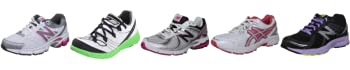 New Balance Women's W770wp2 Trainer