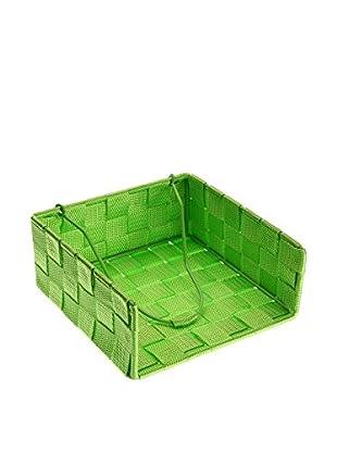 Zings Serviettenhalter grün