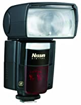 Nissin Di866 Mark II for Nikon
