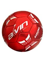 Aivin 3D Krizma Pvc Machine Stitched Football Size-1
