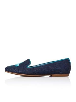 Bisue Slippers Lis (Marino)