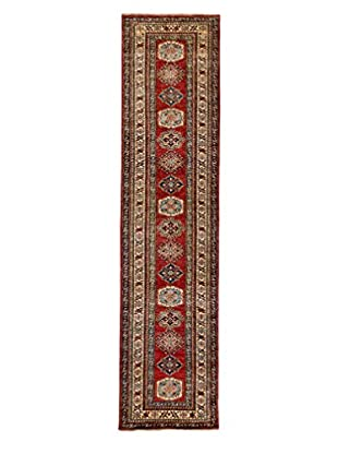 Solo Rugs Shirvan Oriental Rug, Red, 2' 6