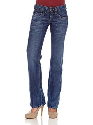 Pepe Jeans London Vaquero Olympia (Azul)