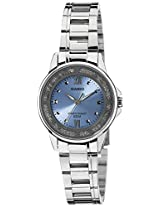 Casio Enticer Analog Blue Dial Women's Watch - LTP-1391D-2AVDF(A985)