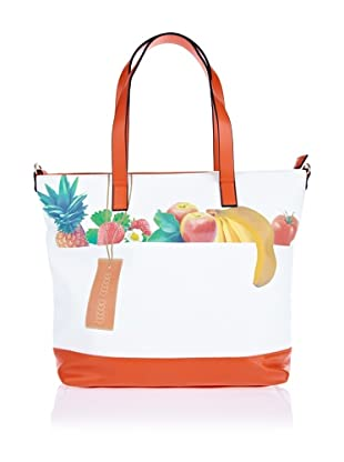 Otto Kern Tote Bag Tuttifrutti (Orange)