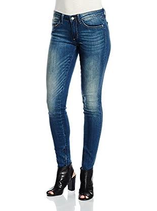 MISS SIXTY Jeans 634J1Ns00000 Sandy Zip Shinny 32