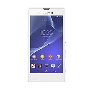 Sony Xperia T3 (White)