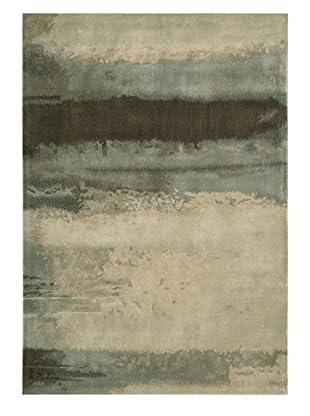 Calvin Klein Luster Beryl Wash Wool Rug