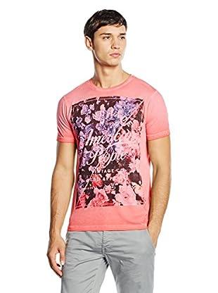 American People T-Shirt Tyron