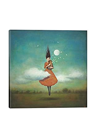 Duy Huynh High Notes For Low Clouds Canvas Print