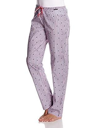 Skiny Pantalón de Pijama Sailors Dreams Sleep