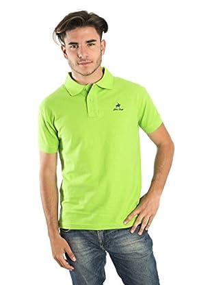 John Traill Poloshirt