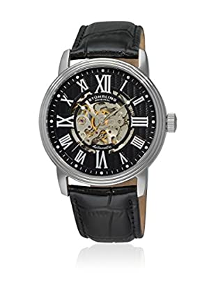 Stührling Original Uhr Delphi Venezia 1077.33151 schwarz 44  mm