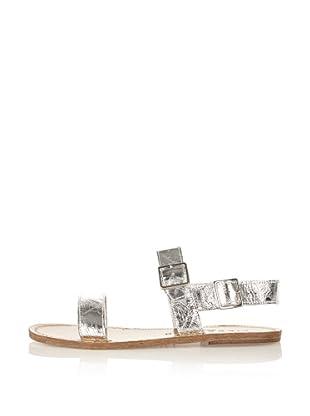 Liebeskind Berlin Sandale (Silber)