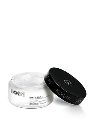 KORFF MILANO Gesichtscreme White Silk 50 ml, Preis/100ml: 43,9 EUR