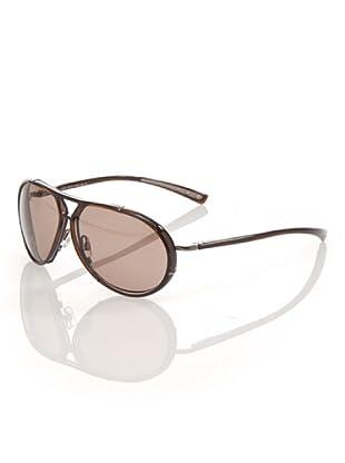 Hogan Sonnenbrille HO0014 48E braun