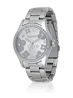 Metropolitan Reloj de cuarzo  Plateado 36 mm