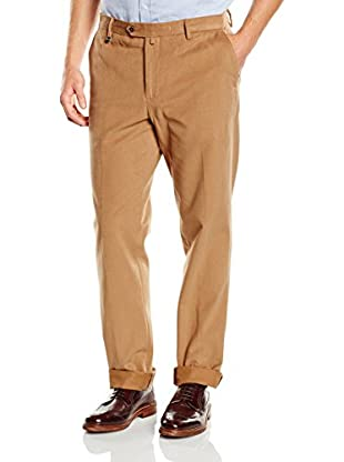 Pedro del Hierro Pantalón Perchado Pdh Tailored