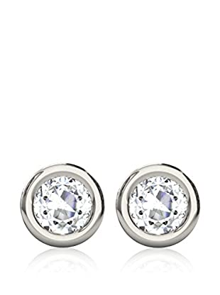 Friendly Diamonds Pendientes Oro Blanco
