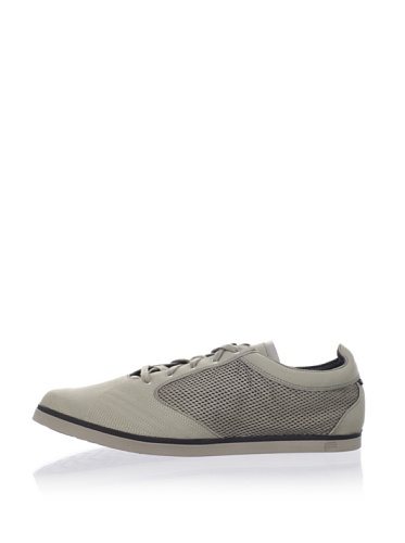 adidas SLVR Women's SLVR Fashion Low II Sneaker (Tarnish/Doeskin/Black)