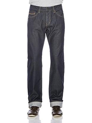 Big Star Pantalón Vaquero Brandon (Azul Oscuro)