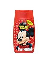 Disney Mickey-Ultra Mild Shampoo-200ml