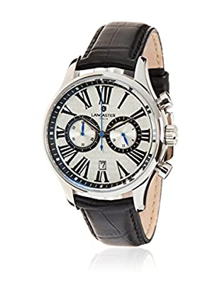 Lancaster Reloj de cuarzo Man Discovery Chronograph 52.0 mm