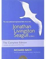Jonathan Livingston Seagul: A Story