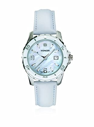 Wenger Reloj 20703820 Blanco