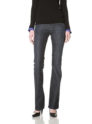 DL 1961 Women's Milano Bootcut Jeans (Riviera)