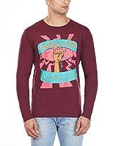 Gabambo Men's Cotton T-Shirt