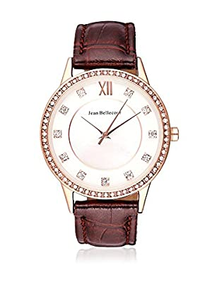 Jean Bellecour Orologio al Quarzo Unisex REDK4 38 mm