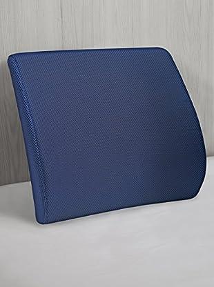 Pikolin Home Almohada Visco Soporte Lumbar (Azul)