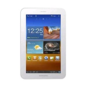Samsung Galaxy Tab 620 P6200 White