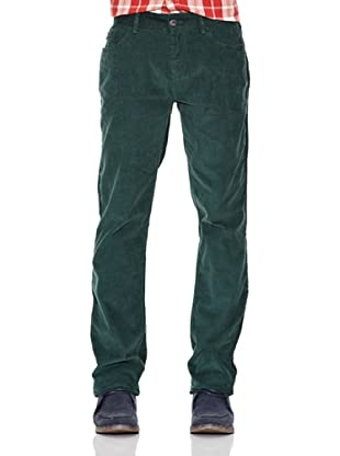 Pepe Jeans London Hose Thor L34 (Verde Oscuro)