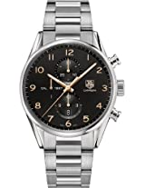 Tag Heuer Carrera Automatic Chronograph Mens Watch Car2014.Ba0799