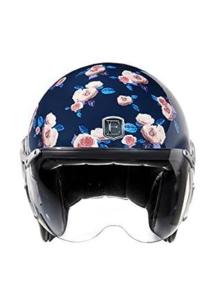 Exklusiv Helmets Casco Rider Roses