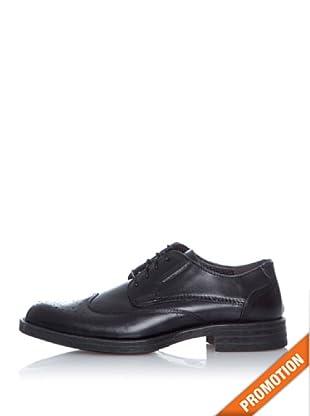 Dockers Zapatos Whitman (Negro)