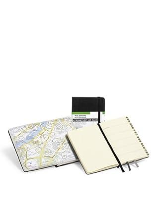 Moleskine City Notebook Frankfurt