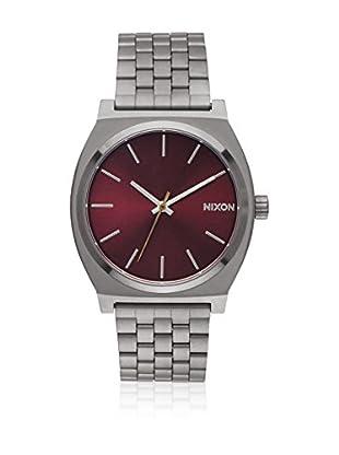 Nixon Uhr mit japanischem Quarzuhrwerk Unisex A045-2073  37 mm