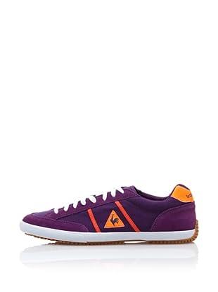 Le Coq Sportif Zapatillas Avron (Púrpura)