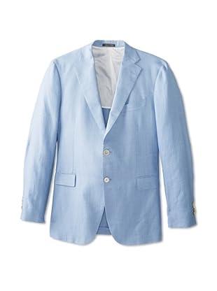 Salvatore Ferragamo Men's Sport Jacket (Powder Blue)