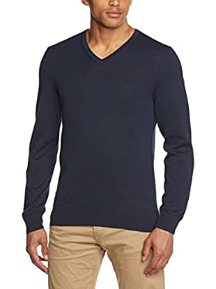 ESPRIT Collection Jersey Ramnunte (Azul)