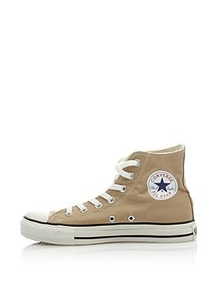 Converse Zapatillas All Star Hi (Beige)