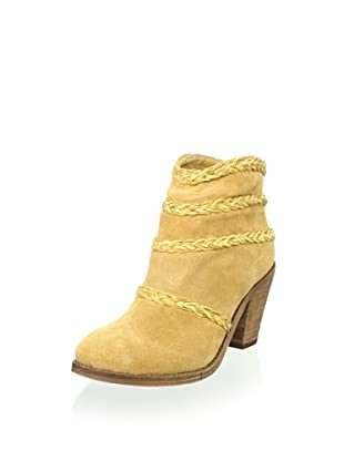 Australia Luxe Collective Women's Pancho Ranch Ankle Boot (Tan)