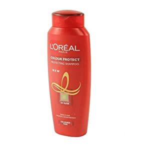 L'Oreal Paris Colour Protect Protecting Shampoo (200ml)
