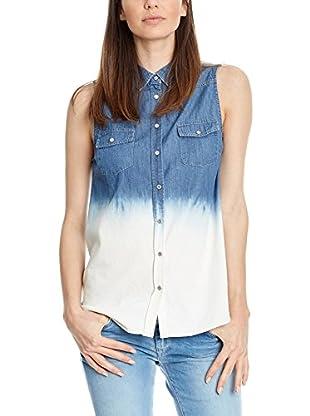Pepe Jeans London Camisa Mujer Brigit