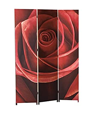 Contemporary Wood Raumtrenner Le Rose