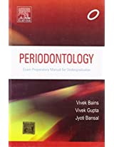Periodontology: Exam Preparatory Manual for Undergraduates